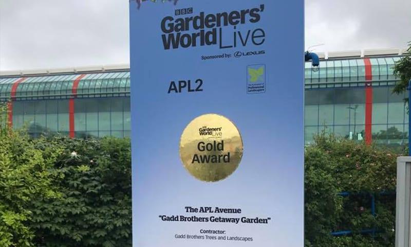 BBC Gardeners World Live 2019